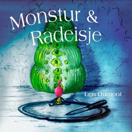 Gratis e-book: Monstur & Radeisje